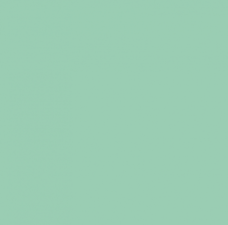 Plakfolie mintgroen