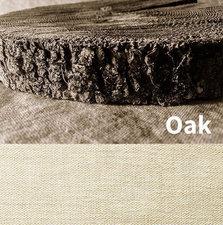 Squid raamtextiel Oak (130 cm)