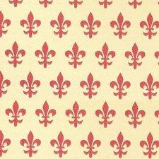 Plakfolie Franse lelie rood