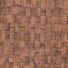 Plakfolie gevlochten wilgenhout