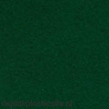 Velours plakfolie groen (Patifix)