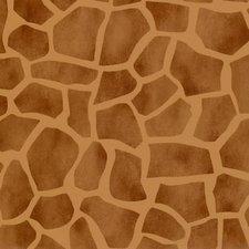 Plakfolie giraffe