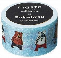 Masking tape Masté beren