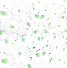 Lineafix statisch raamfolie zonwerend met print (one way vision)
