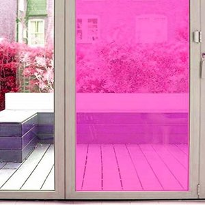 aslan raamfolie ct113 roze