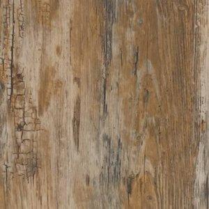B-keus: 12 meter coupons plakfolie rustiek hout 90 cm breed