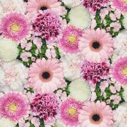 plakfolie bloemen meubelfolie