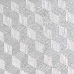 raamfolie 3D blokken
