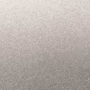 Glitterfolie zilver 45x150 cm