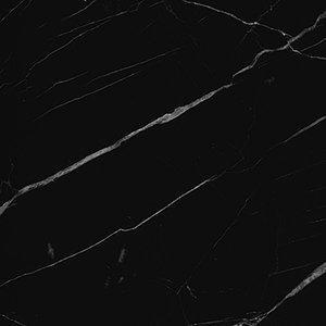 plakfolie marmer mat zwart