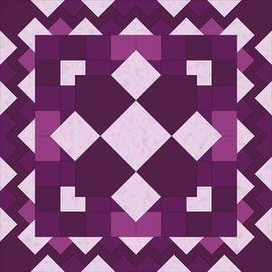 Tegelstickers Arabische tegels Tadmur c2