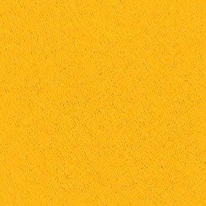 plakfolie oker geel structuur mat