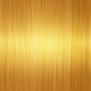 plakfolie geborsteld goud