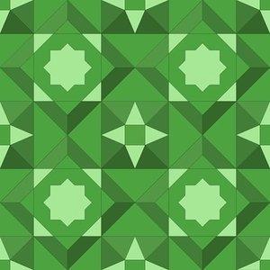 Tegelstickers Arabische tegels Hama c2
