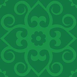 Tegelstickers Arabische tegels Nador c5