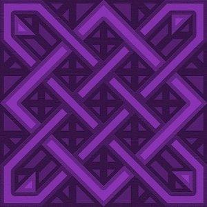 Tegelstickers Arabische tegels Taza c4