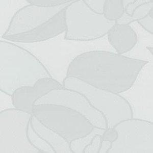 Raamfolie rozen transparant