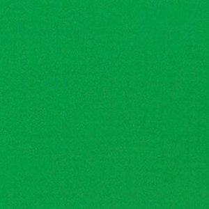 Plakfolie transparant groen