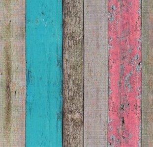 Goede Plakfolie sloophouten planken - Plakfolie webshop FA-64